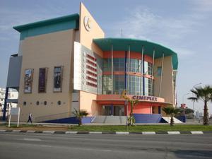 Larnaca Cinemas - Larnaca Entertainment, Movies, Films