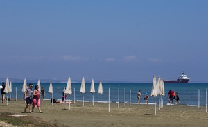 Thumbnail for 5 Exciting Things To Do In And Around Larnaca