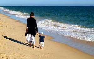 Thumbnail for Family-Friendly Beaches in Larnaca